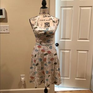 Size 7 summer dress